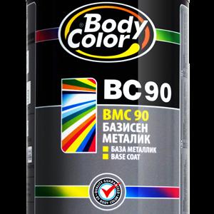 Бази, металици и перли Body Color