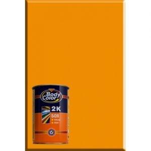 Акрилна авто боя оранж 1025