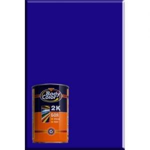 Автобоя акрилна Body Color 1115 Синя Мондео 900мл
