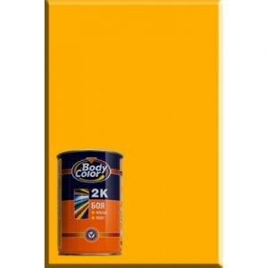 Автобоя акрилна Body Color 28 Портокал 900мл