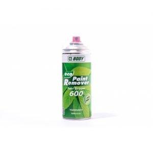 Body ECO paint remover смивка за сваляне на стара боя