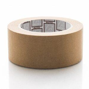 Хартиено тиксо за облепване кафяво Gryzzly Auto 60°С 48мм