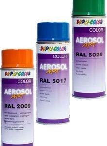 Спрей боя Dupli Color Aerosol Art