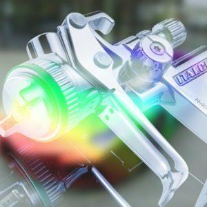 Бояджийски пистолети