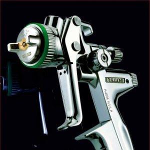 Бояджийски пистолети Italco