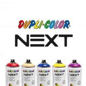 Спрей Dupli Color NEXT