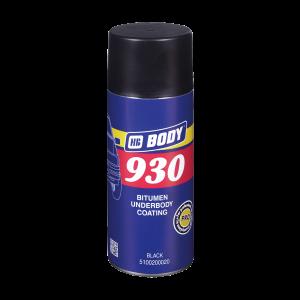 Body 930 спрей