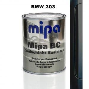 Авто боя Mipa BMW 303