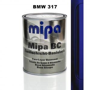 авто боя Mipa BMW 317
