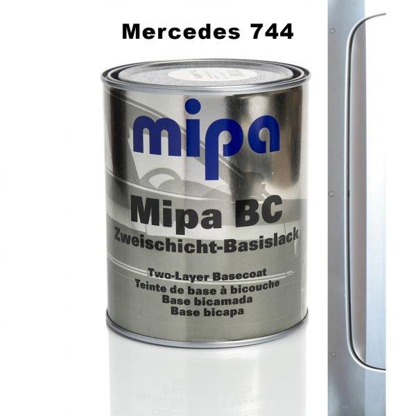авто боя Mipa Mercedes 744