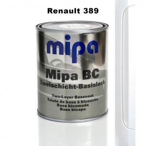 авто боя Mipa Renault 389