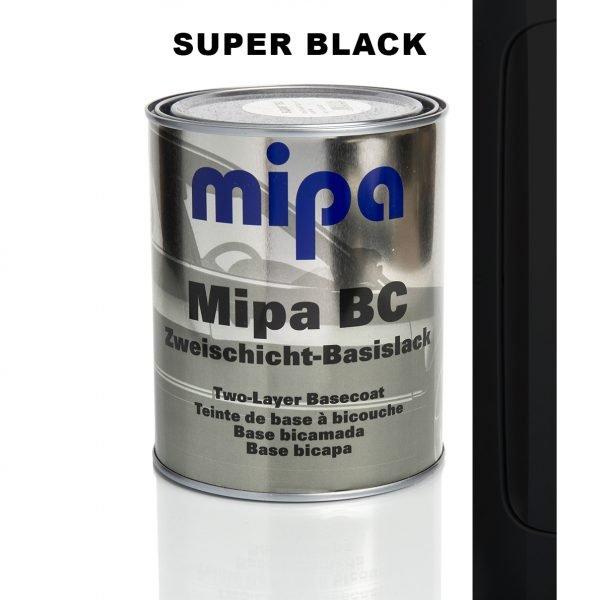 авто боя Mipa SUPER Black