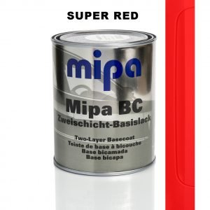 авто боя Mipa SUPER Red
