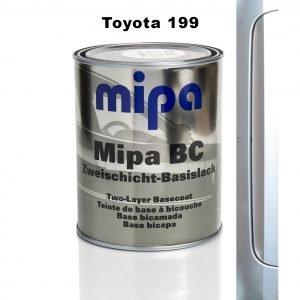 авто боя Mipa Toyota 199