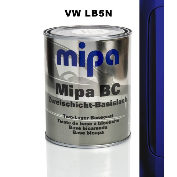 авто боя Mipa LB5N