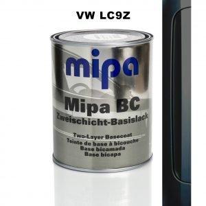 авто боя Mipa VW LC9Z