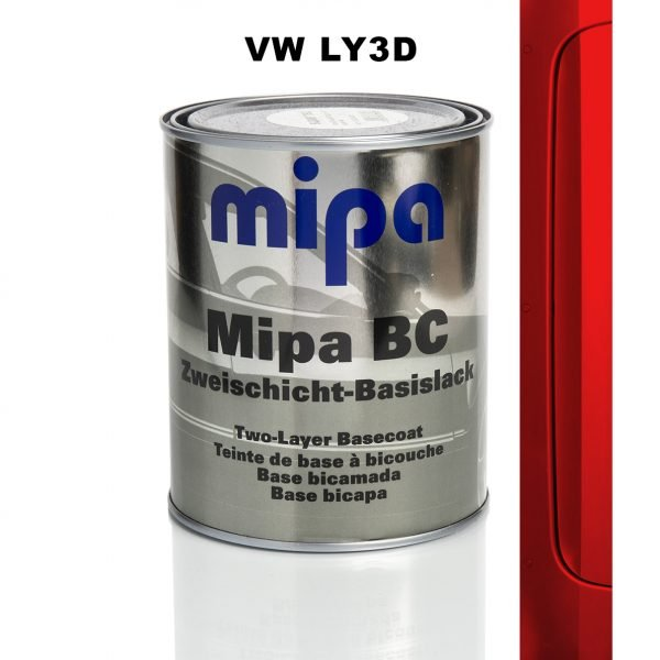 авто боя Mipa VW LY3D