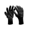 работни ръкавици WÜRTH black PU