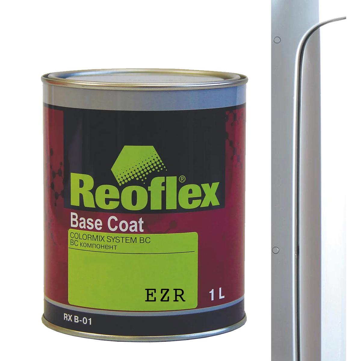 Reoflex Peugeot EZR