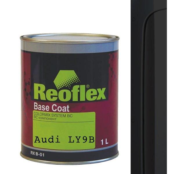 Reoflex Audi LY9B