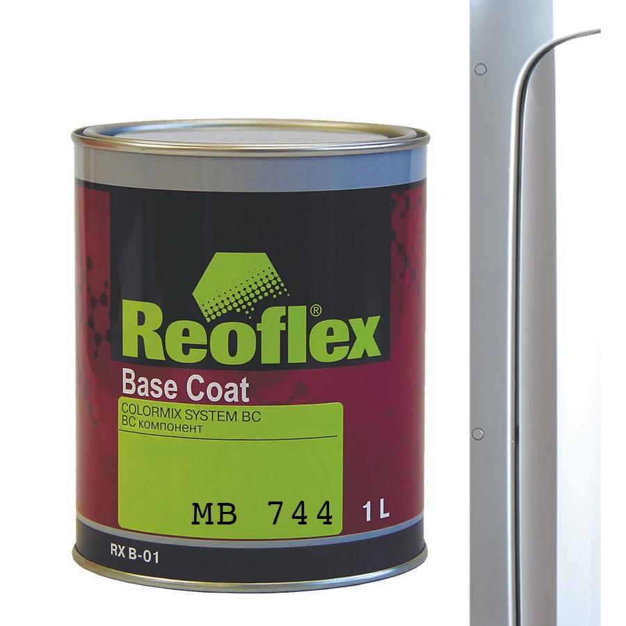Reoflex Mercedes 744