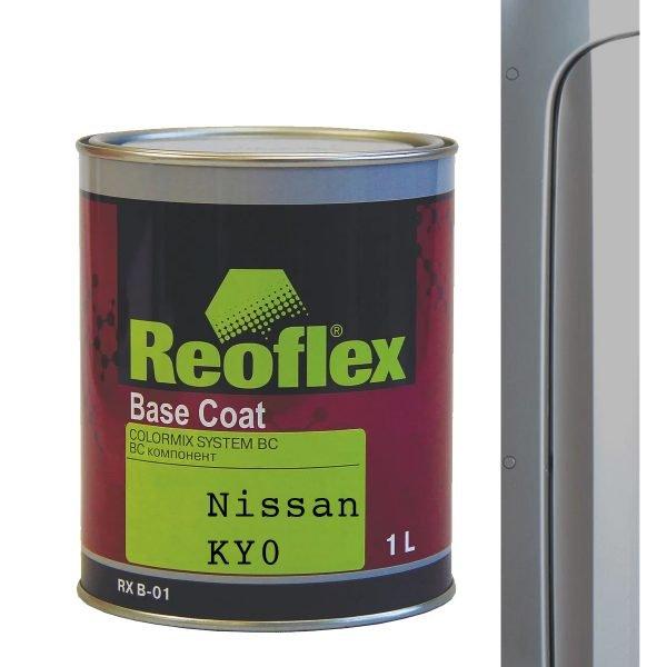 Reoflex Nissan KY0