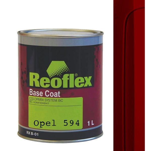 Reoflex Opel 594
