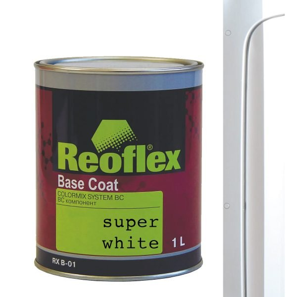 Reoflex Super White