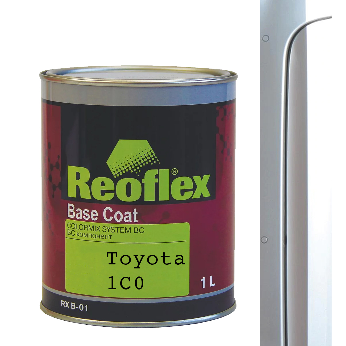 Reoflex Toyota 1C0