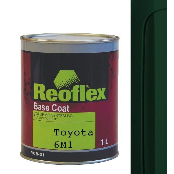 Reoflex Toyota 6M1
