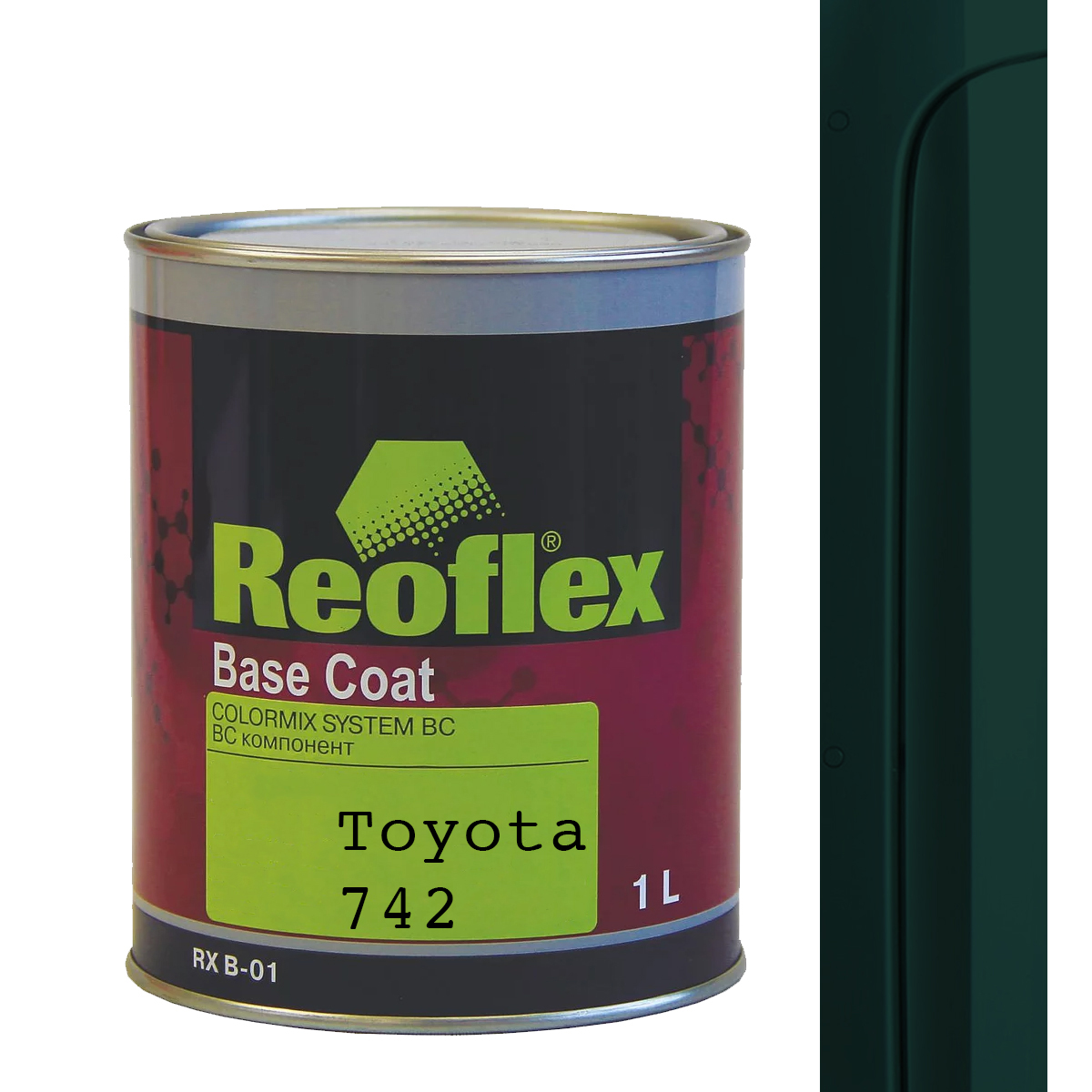 Reoflex Toyota 742