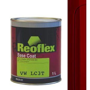 Reoflex LC3T Indianrot
