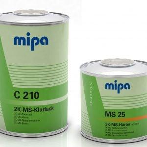 Акрилен лак Mipa C210