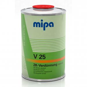 Акрилен разредител Mipa V25